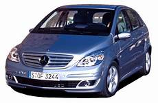 schwachstellen mercedes b klasse mercedes b klasse ab 2005 adac gebrauchtwagentest