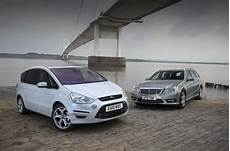 Ford S Max Technische Daten - ford s max v merc e class estate autocar