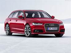 audi a6 avant 2017 picture 3 of 20
