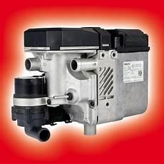 Benzin E10 Webasto Standheizung Thermo Top E Heizung