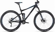 cube fully 2018 cube stereo 120 29er mountain bike 2018 tredz bikes