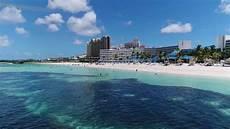 2017 06 25 cable beach nassau bahamas youtube