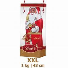 lindt weihnachtsmann 1kg kaufen im world of