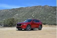 Premier Essai Mazda Cx 5 2017 Auto Au Feminin