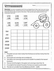 think math enrichment activities grades 3 4 by howe tpt