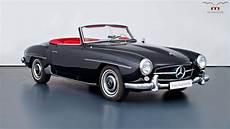 mercedes 190 sl 1961 automobile klassische autos