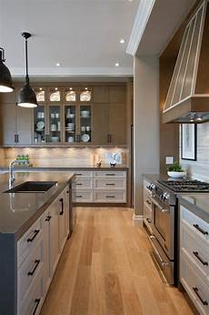 Kitchen Cabinet Interiors 23 Awesome Transitional Kitchen Designs For Your Home