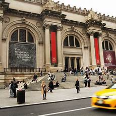 facts about the metropolitan museum of art usa today