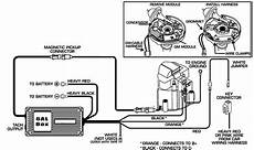 Sbc Msd 6al Hei Wiring Diagram by Technical Details And