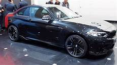 Bmw M2 Coup 233 2017 In Detail Review Walkaround Interior