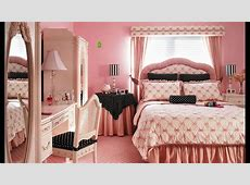 Beautiful & Sophisticated Teen Girls? Bedrooms   YouTube