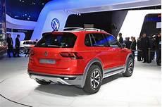 voiture hybride volkswagen volkswagen tiguan gte le grand absent du mondial de voitures hybrides rechargeables