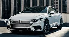 all new 2019 vw arteon gets 35 845 price tag in the u s