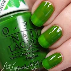 opi color paints swatches review nail art all lacquered up