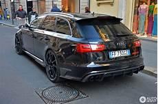 Audi Abt Rs6 R Avant C7 25 January 2017 Autogespot