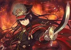 Oda Nobunaga Wallpaper