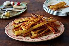 Rezepte Mit Pastinaken - how to make roast parsnips features oliver
