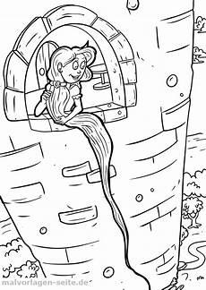Ausmalbilder Rapunzel Malvorlagen Pdf Malvorlage Rapunzel M 228 Rchen Kostenlose Ausmalbilder