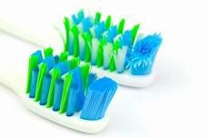 Wie Oft Sollte Die Zahnbürste Wechseln - wie oft ein aufsatz f 252 r elektrische zahnb 252 rsten gewechselt