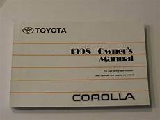 car repair manuals online free 1999 toyota sienna spare parts catalogs pin on owners manuals