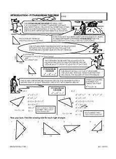 geometry introduction worksheet 758 pythagorean theorem worksheets cos worksheet pdf math worksheets math