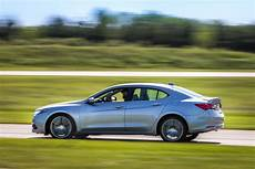 2016 acura tlx review ratings specs prices and photos the car connection