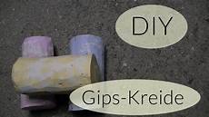 Diy Gips Kreide Kreide Selber Machen Crafts For Back