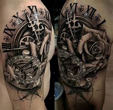 Tattoos Männer Schulter - schulter tattoos f 252 r m 228 nner ideen