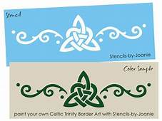 1000  Images About Stencil Designs For Sewing On Pinterest