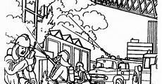 Ausmalbilder Feuerwehr Gratis Malvorlagengratis Kinder Malvorlagen Aktuellen