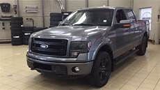 2013 F150 Review by 2013 Ford F 150 Fx4 Review