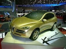 Alfa Romeo Kamal Photos Informations Articles