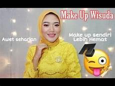 Tutorial Makeup Wisuda Make Up Wisuda Cocok Juga