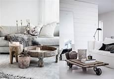 idée déco chambre cocooning 20 inspirations pour un salon aux couleurs naturelles