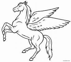 pegasus coloring pages pegasus drawing unicorn coloring