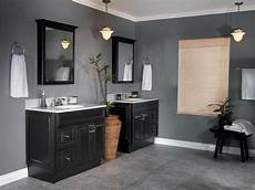 bathroom vanity color ideas 23 master bathrooms with two vanities bathroom wall colors black vanity bathroom black