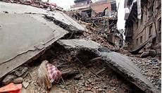Gempa Bumi Nepal Taman Bahasa Indonesia Smkn23jkt