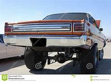classic american muscle car hot rod stock images image