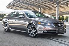 no reserve 2008 acura tl type s 6 speed for sale on bat