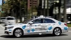 Autonomes Fahren Daimler Und Bosch Testen Autonome S