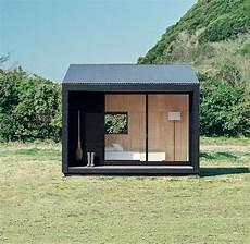 Architektur Muji Stellt Sein Minimalistisches Mikrohaus
