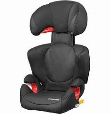 Maxi Cosi Rodi Xp Fix Black Kindersitz Mit Isofix