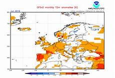 Prognose Sommer 2019 - wetterprognose und vorhersage juni 2019 wetter