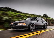 no reserve modified 1988 ford mustang ssp 5 0 for charity