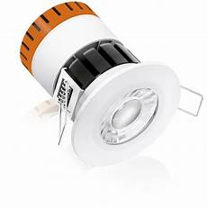 Spot Led Complet 8w Dimmable Ende840 4000k Ip65 Fixe
