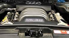 how does a cars engine work 2002 audi tt spare parts catalogs 2002 audi a6 avant full tour and engine youtube
