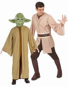 déguisement maitre yoda d 233 guisement ma 238 tre yoda et jedi wars deguise toi achat de d 233 guisements couples