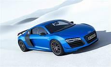 audi r8 bleu fonds d ecran audi 2014 r8 lmx bleu ciel voitures