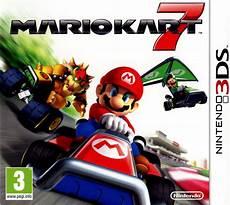 Mario Kart 7 Sur Nintendo 3ds Jeuxvideo
