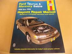 vehicle repair manual 1986 mercury sable head up display 2002 mercury sable repair manual pdf repair manual book ford taurus mercury sable 96 05 new ebay
